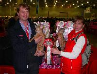 Grand-Prix Royal Canin - 2014.
